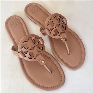 ✨NEW tory Burch miller sandals